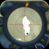 Commando Sniper. San Andreas 1.0