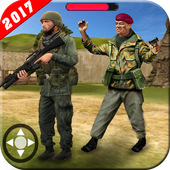 Army Survival Training Free Game 1.0