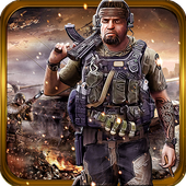 Frontline Duty of Commando 2 1.0