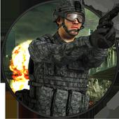 Commando Terrorist Shooting 3D 1.0