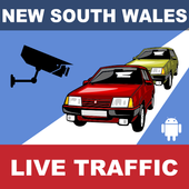 NSW Traffic View