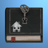 Book Escape - The Lost HouseMEGVISIONAdventure