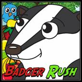 Badger RushFurious Badger StudiosAction