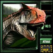 Dinosaur Hunter : Carnotauro 1.0.0