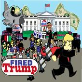 Fired TrumpQBIK.TECHNOLOGIESAction