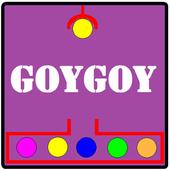 Goygoy 1.0.0