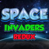 Space Invaders Redux 1.0.20