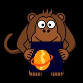 Monkey Invadersst2000ArcadeCreativity