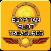 Egypt Slots Treasures 1.0.5