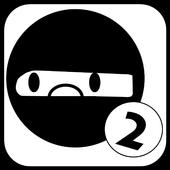 Ninja Escape 2- Lite