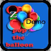 Pop Balloons Demo 1.01