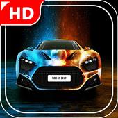 Car Live Wallpapers HD 1.0