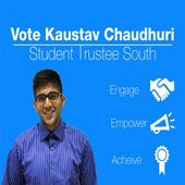 Vote KC for Trustee