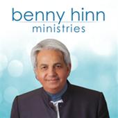 Benny Hinn Ministries 1.129.274.683