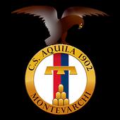 Aquila 1902 Montevarchi 1.17.19.38