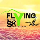 Flying in The Sky! 1.11.22.57