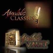 Apostolic C&VD & S Computers EtcMusic & Audio