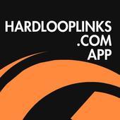 Hardlooplinks.com app