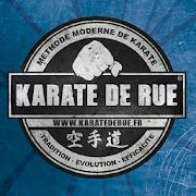 Karaté de Rue 1.9.25.98