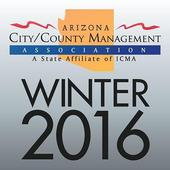 2016 ACMA Winter Conference 1.3.6.16