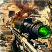 Modern Battle Sand Sniper 3D 1.1