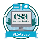 ESA 2020 Annual Meeting 1.0.1