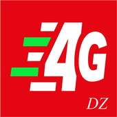 4G Dz configuration officiel 1.5.3