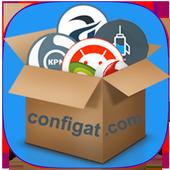 تحميل كونفيجات النت المجاني 3.0