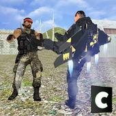 Super Army Hero 1.0