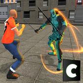Dead Hero City Battle 1.2