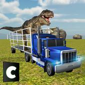Dinosaur Zoo Transport Truck Simulator 1.2