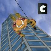 Flying Turtle Hero City Rescue 1.0