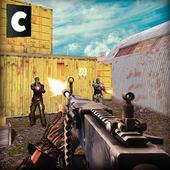Swat Counter War Shooter 1.0