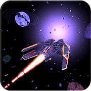 Space Jet Flying Adventure 1.2