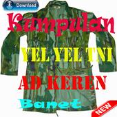 Kumpulan YEL-YEL TNI Yang Bikin Merinding Lengkap 1.0