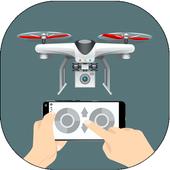 Drone Remote Control 7