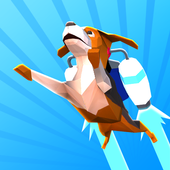 Fetch! - The Jetpack Jump Dog Game 2.0.13