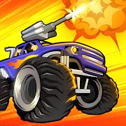 Zombie Truck Survival 1.0.6