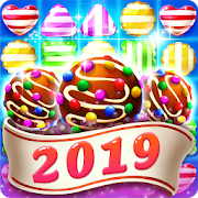 Cookie Mania - Sweet Match 3 Puzzle 8.1.3189