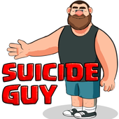 Guide for The Suicide Guy Guide