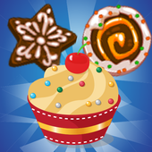 Cookie Charm Jam 1.0
