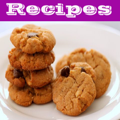 70+ Cookies Recipes Free 1.0