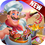 Burger Cooking Simulator – chef cook game 2.0