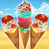 Snow Cone Maker - Summer dessert recipes 1.1