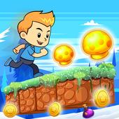 Super Jungle World Adventure 1.0.3