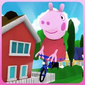 Cool pig run adventure 1.05