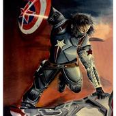 Game of Avengers-world 1.2