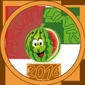 Fruit Link 2016 2.0