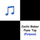 Piano Tap - Justin Bieber 2