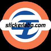 オリジナルステッカー作成 ステッカーラボ.com 1.3.1